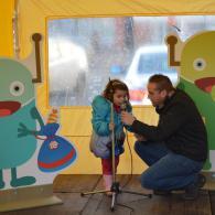 Nieuwjaarke Zoete zingen in Meerhout
