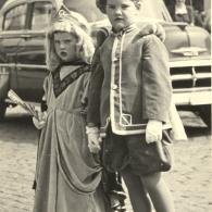 De Sint-jansstoet van Mol (foto: Erfgoedbank Mol)
